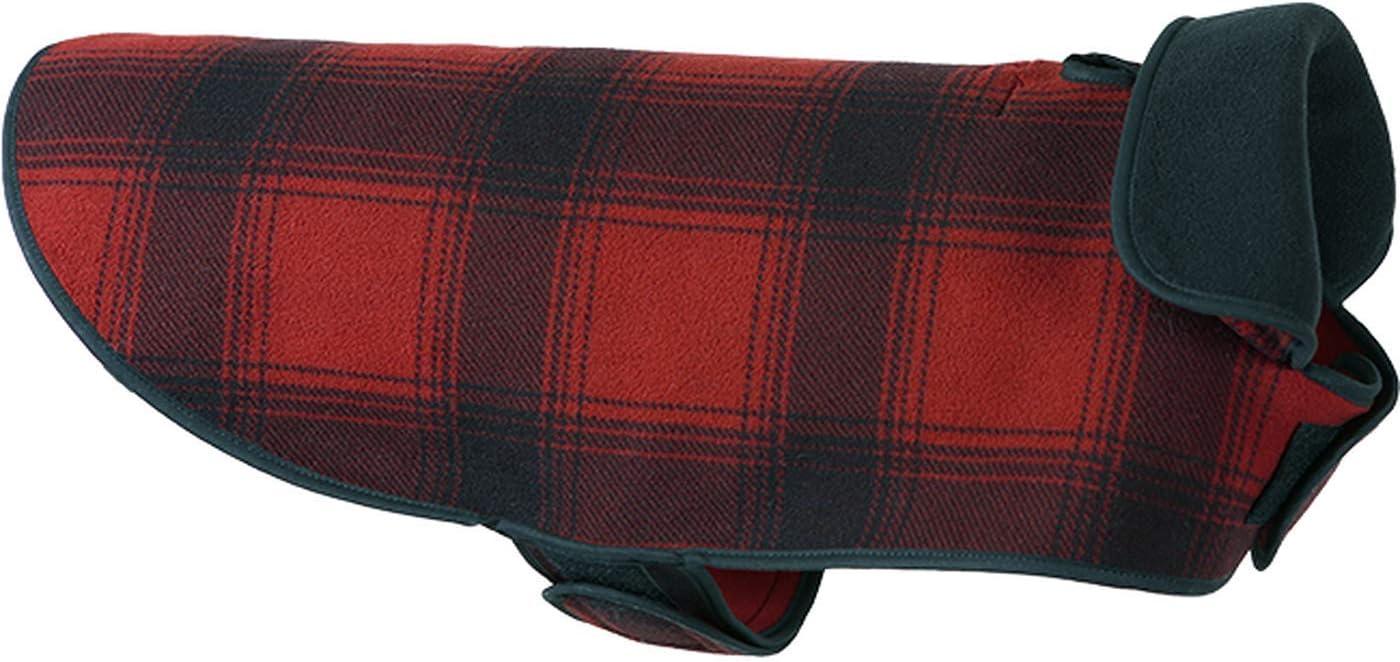Stormy Kromer Sale Special Price Fleece Dog Jacket Coat Save money Winter - Pet