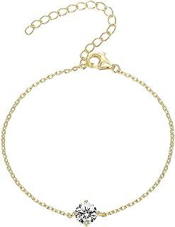 Best bracelet ring gold Reviews