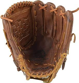 Best nokona mens softball gloves Reviews