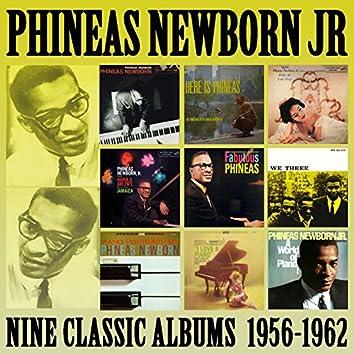 Nine Classic Albums: 1956-1962