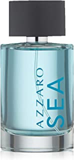 Azzaro Azzaro Sea Splash & Spray Edt Vapo 100 Ml 0.1 g