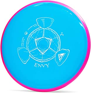 Axiom Discs Neutron Envy Disc Golf Putter (165-170g / Colors May Vary)