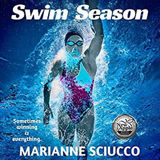 Swim Season audiobook cover art