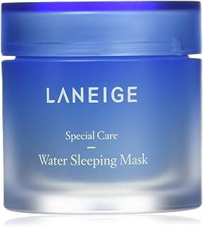 Laneige Agua Máscara Para Dormir