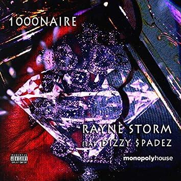 1000Naire (feat. Dizzy $padez)