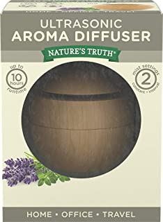 Best nature's truth ultrasonic aroma diffuser Reviews