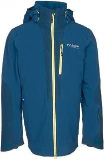 Columbia Powder Keg Down Mens Insulated Ski Jacket