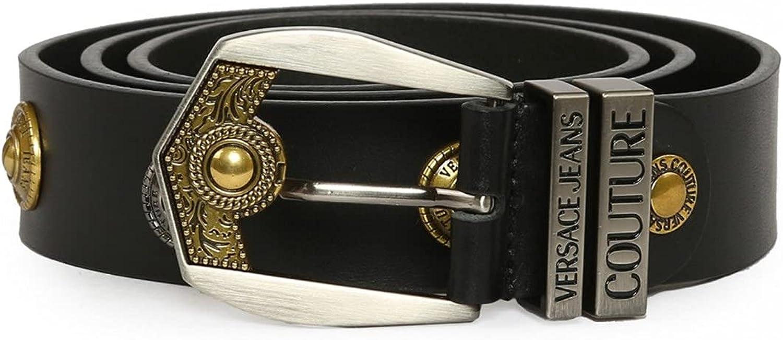 Versace Jeans Couture D8YWAF19-71996 cinturones Cinturones Hombre 105