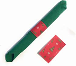 Best christmas napkin bands Reviews