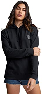 Women's Patch Seal Po Hoodie