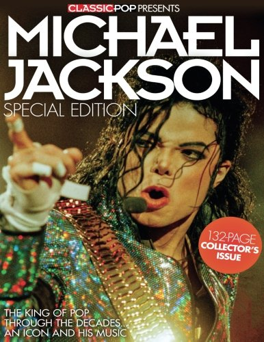 CLASSIC POP PRESENTS MICHAEL JACKSON: SPECIAL EDITION