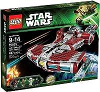 Lego Star Wars 75025 Jedi Defender Class Cruiser レゴ スターウォーズ