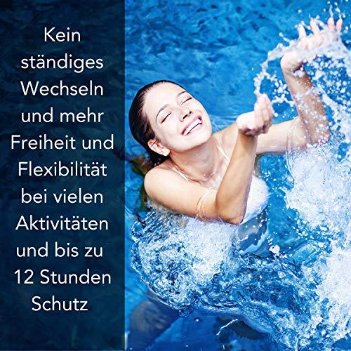 LATESSA Menstruationstasse – Made in Germany – geruchlos – farbstofffrei – medizinisches Silikon – Alternative zu Tampons und Binden – Menstruationstassen als nachhaltige Monatshygiene – Größe 1 – klein - 6