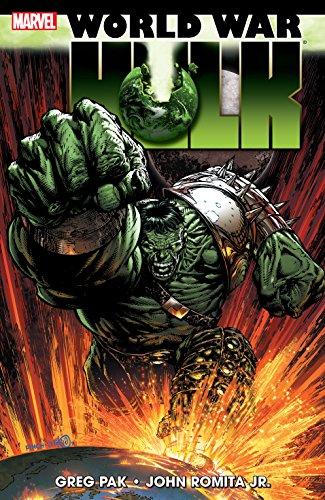 Hulk: World War Hulk (English Edition)