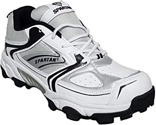 SPARTAN cs-764 Extreme Cricket Shoes