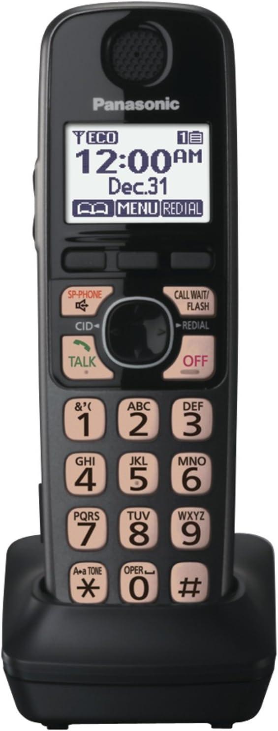 Panasonic KX-TGA470B Extra Handset for 47XX-series Cordless Phones