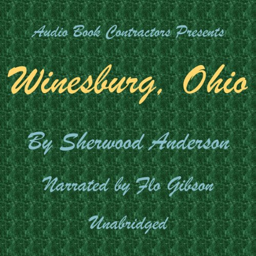 Winesburg, Ohio cover art