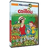 Caillou: Caillou's Garden Adventures & Puzzle