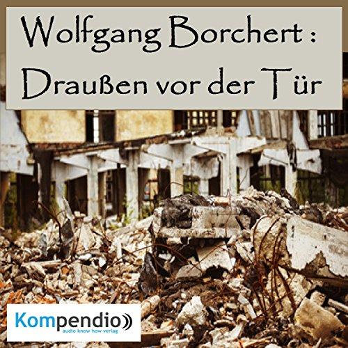 Draußen vor der Tür von Wolfgang Borchert Titelbild