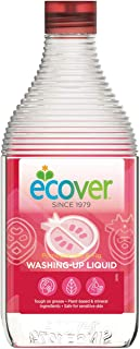 Ecover Washing-Up Liquid - Pomegranate & Fig 450ml,