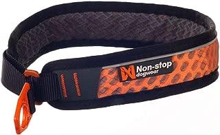 Nonstop - Collar para Perro (60 cm), Color Naranja