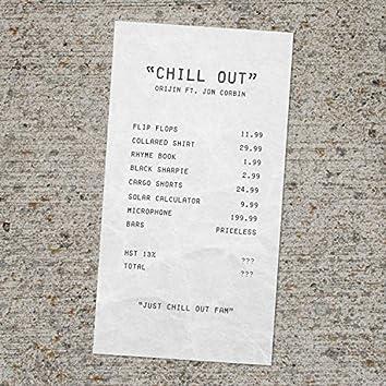 Chill Out (feat. Jon Corbin)