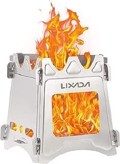 folding fire box