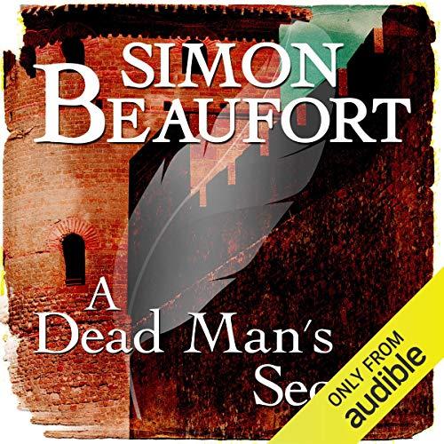 A Dead Man's Secret cover art