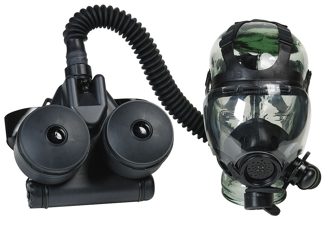 Max 77% OFF CBRN PAPR System Lithium-Sulfur National products Dioxide