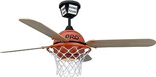 Best craftmade basketball ceiling fan Reviews