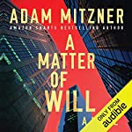 A Matter of Will cover art