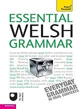 Best teach yourself welsh grammar Reviews