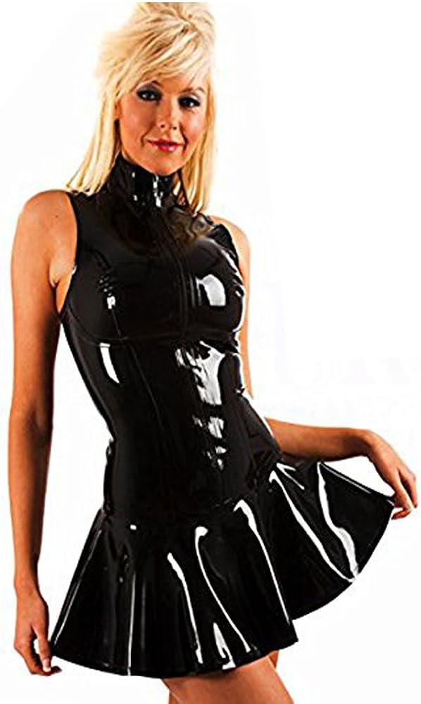 Dress pvc **PVC DRESSES