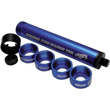 Motion Pro (08-0544 Steering Stem Bearing Tool Set