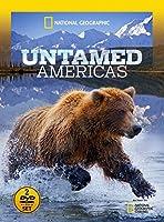 Untamed Americas [DVD] [Import]