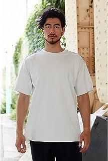 (アズールバイマウジー) AZUL by moussy カモフラ切替クルーネック半袖TEE 251AAW90-6052