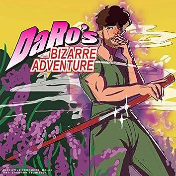 Daro's Bizarre Adventure