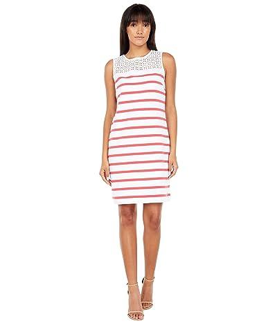 Southern Tide Elina Striped Dress