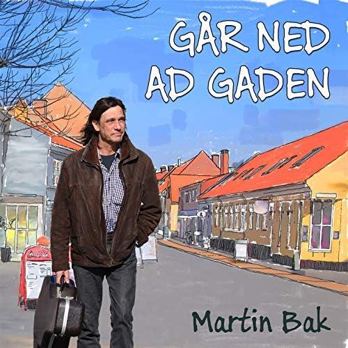 Martin Bak