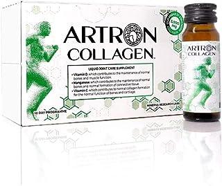 Gold Collagen Artron 10Amp. 400 g