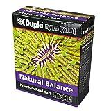 DUPLA Natural Balance Premium Reef Sel pour Aquariophilie Seau de 3 kg pour 90 L