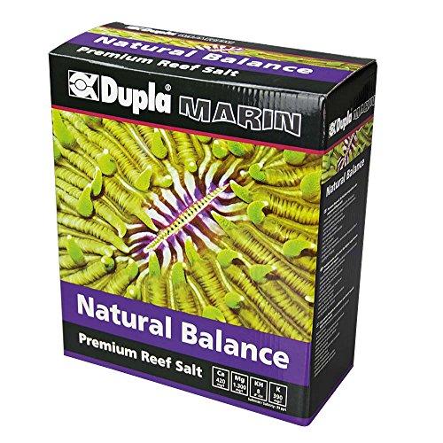 Dupla Marin 81430 Premium Reef Salt Natural Balance 3 kg für 90l