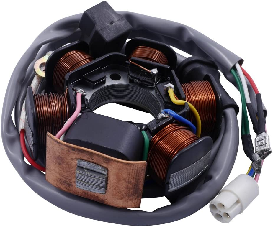 Lichtmaschine Stator Sfera Nsl 50 Auto