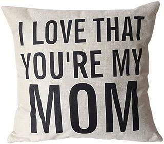 i love my mom gifts