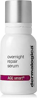 Dermalogica Overnight Repair Serum (0.5 Fl Oz) Anti-Aging Peptide Face Serum - Reduces Appearance of Fine Lines, Renews Re...