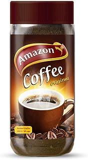 Amazon Instant Black Coffee 100g