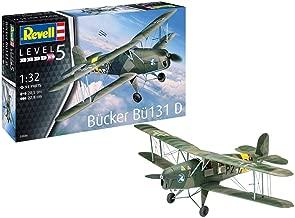 Revell Kit 1:32 - B Cker B -131 Jungmann