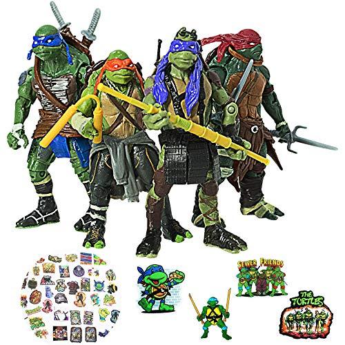 Teenage Mutant Ninja Turtles Ninja...