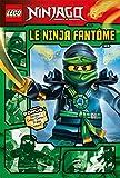 Lego Ninjago - Le ninja fantôme