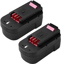 Best black & decker 24v battery Reviews